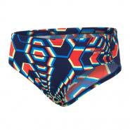 Плавки RockPlode Allover Brief