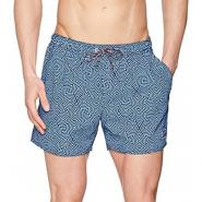 Шорты пляжные Vintage Printed 14 Watershort