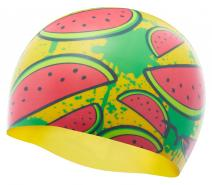 Шапочка TYR Watermelon Swim Cap